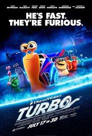 فيلم Turbo 2013 مترجم