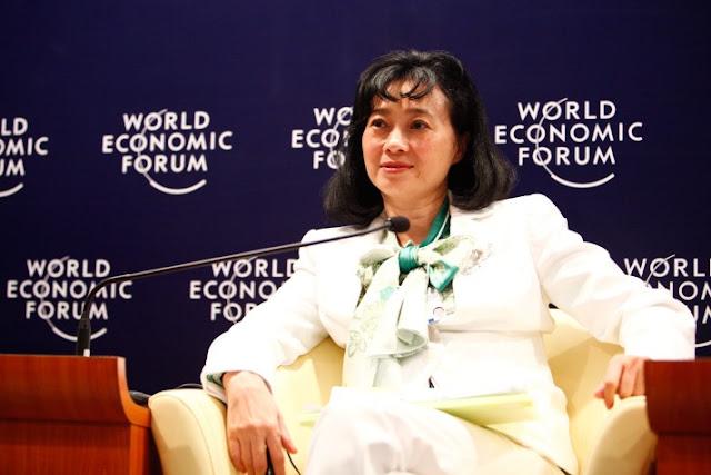 Bà chủ tịch trường đại học Tân Tạo cướp chồng của con gái, là ĐBQH