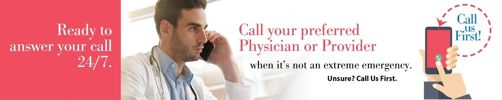 Medical Specialists in Pottstown, Phoenixville, Collegeville PA & Surrounding areas.