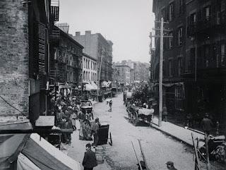 Nueva York en el siglo XIX