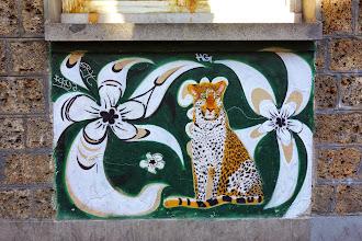 Sunday Street Art : Mosko et associés et Paul Santoleri - rue du Jourdain - Paris 20