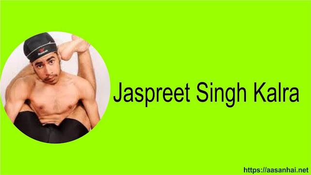 Jaspreet Singh Kalra