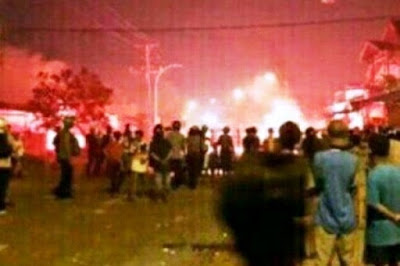 Amnesty International Desak Investigasi Kerusuhan Manokwari