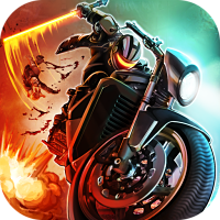 Tải Game Death Moto 3 Hack
