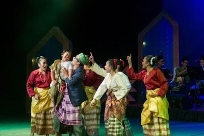 DiverseCity's KL International Arts Festival is back!