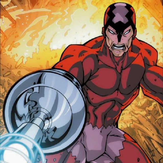 Serkis regresa como Ulysses Klaue en Black Panther