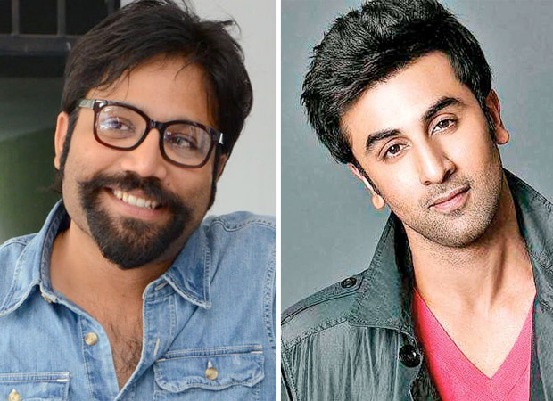 Ranbir Kapoor to star in Sandeep Vanga's Devil?