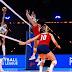 Veja próximas transmissões da Liga das Nações de Vôlei no SporTV