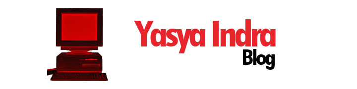 Yasya Indra Blog