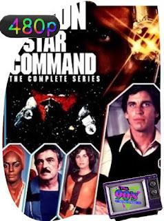 Jason del Comando Galáctico (Jason of Star Command) [480p] Latino [GoogleDrive] SilvestreHD