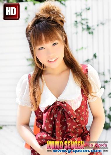 G-Queen HD - SOLO 346 - R??stez - Junko KuniedaRestez 02 - idols