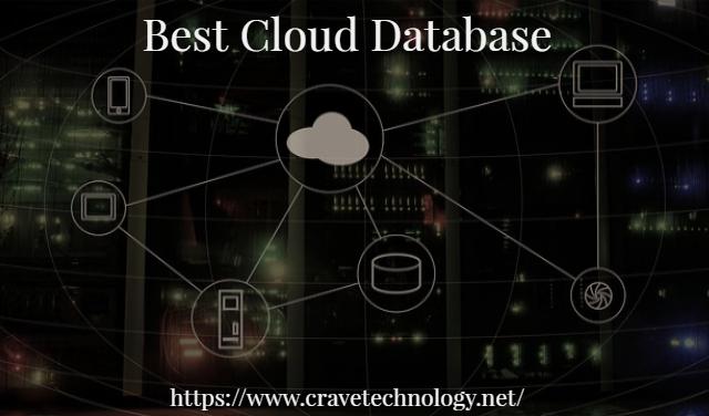 Best Cloud Database