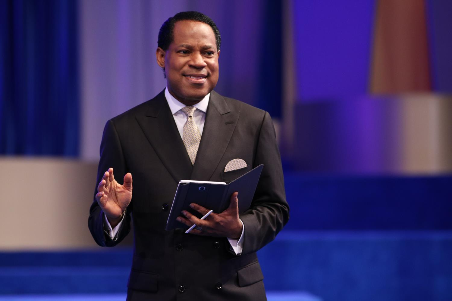 #Repost: Pastor Chris Makes Fearful Revelations About COVID-19, New Vaccine, 5G, Antichrist