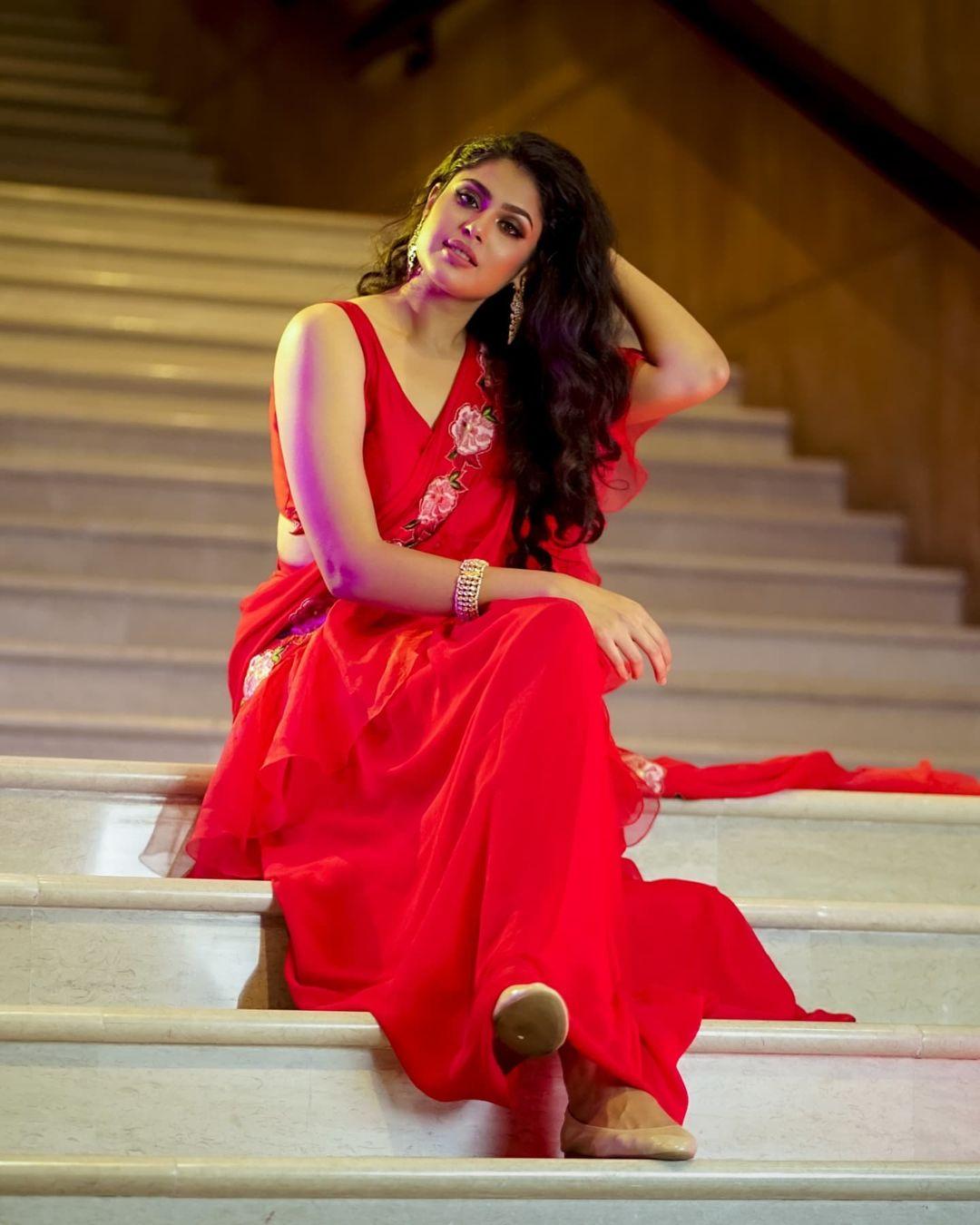 Faria Abdullah beautiful photos
