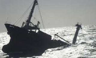 عبرة من قصة غرق السفينة