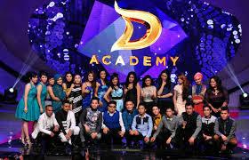 Download Kumpulan Lagu D'Academy Indosiar terbaru