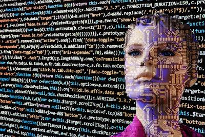 intelligence artificielle robot ai ki programmation