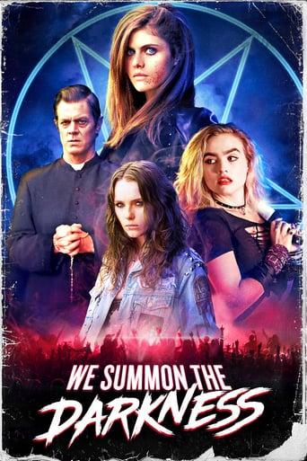 We Summon the Darkness [2019] [DVDR] [NTSC] [Subtitulado]