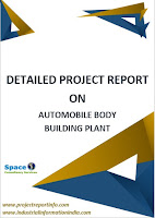 Automobile Body Building Plant Project Report