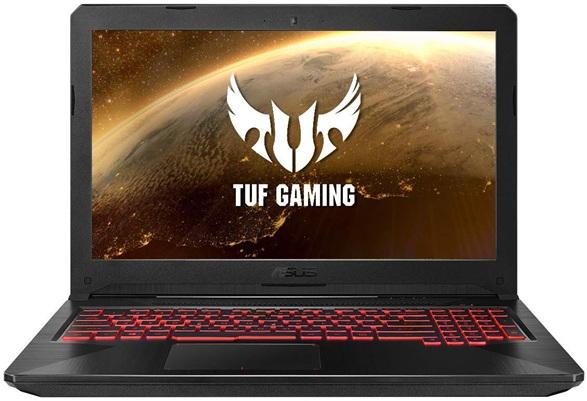 ASUS TUF Gaming FX504GM-EN479: análisis