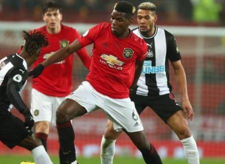'Expect Paul Pogba here' next season, says Man Utd boss Solskjaer
