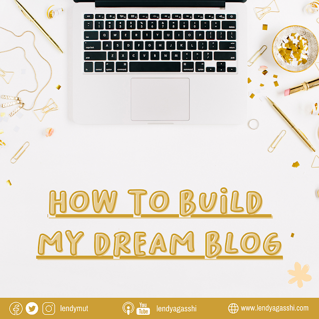 Bagaimana Membangun Blog yang Baik