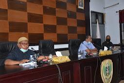 Ansar Daaly Apresiasi Pilihan Kota Tidore Kepulauan Sebagai Negeri Seribu Istana