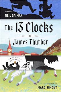 The 13 Clocks : James Thurber Download Free Fantasy Book