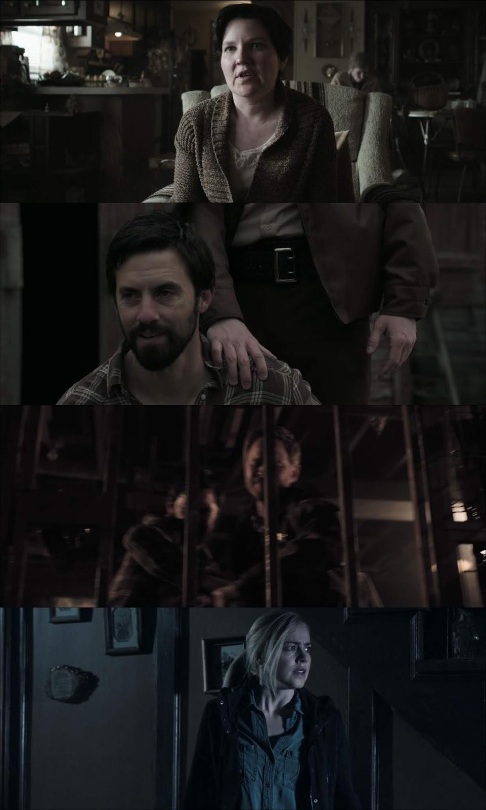 Puertas al Infierno HD 1080p Latino (2017)