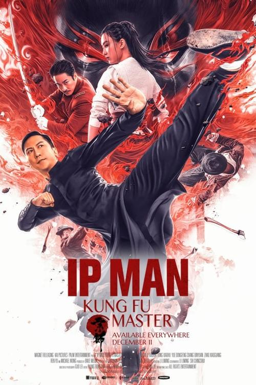 Ip Man: O Mestre do Kung Fu Legendado Online