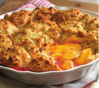 american peach cobbler recipe
