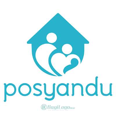 Logo Posyandu Terbaru 2021 Vector