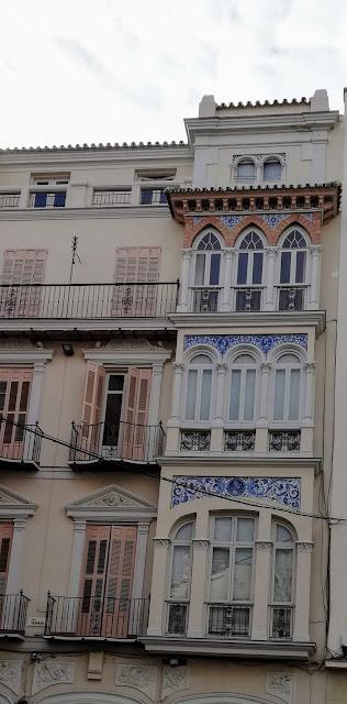 Malaga i Nerja - zwiedzanie, rady