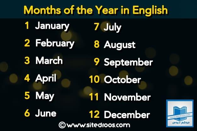 اشهر الانجليزي