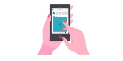 Cara Mute dan Unmute Story Instagram Akun Tertentu