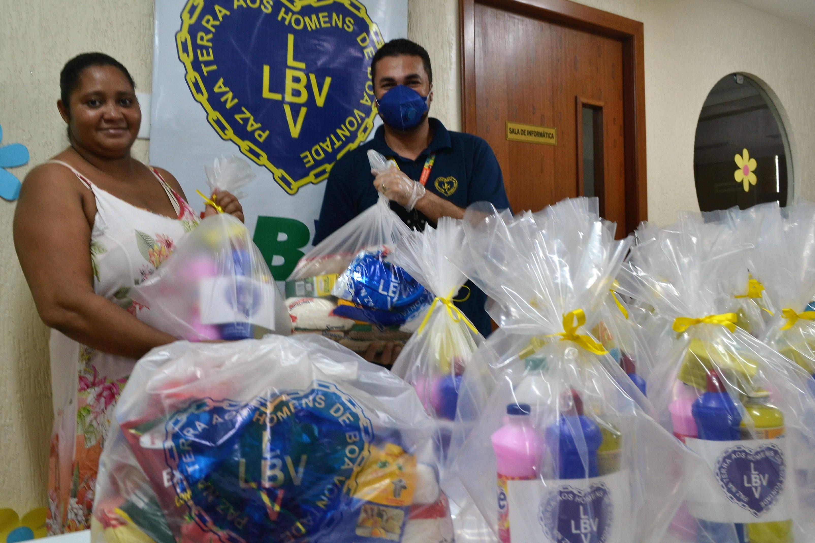 Os desafios das famílias brasileiras: Covid-19 e fome