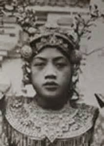 I Wayan Rindi, Maestro Pencipta Tari Pendet Bali
