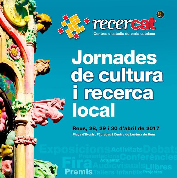 Esguard de Dona - Recercat2017 - Reus, 28, 29 i 30 d'abril