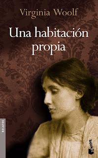 """Conocido ensayo de Virginia Woolf: """"Un cuarto propio"""""""