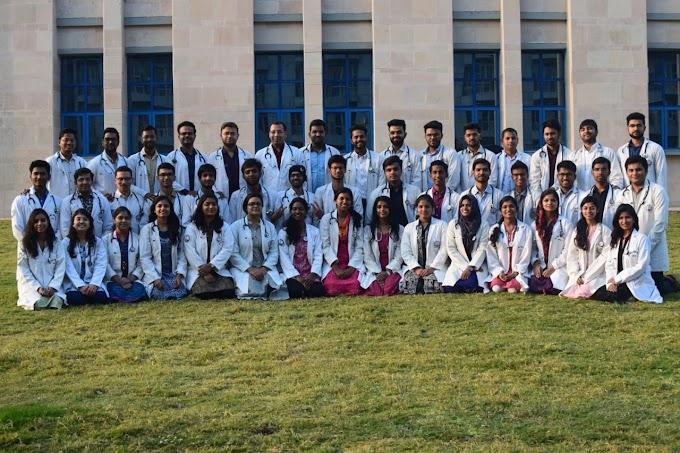Undergraduates in Pediatrics - The Expectations