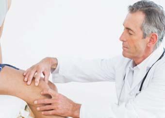 افضل طبيب عظام في الرياض الركبة
