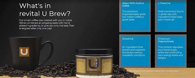 The Magic Coffee Review We Are Collin County