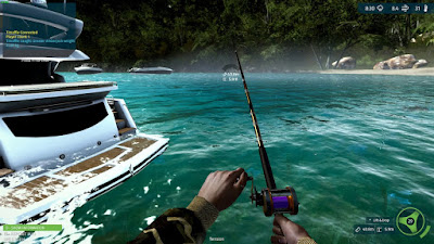 تنزيل Ultimate Fishing Simulator