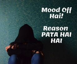 Mood Off Hai Dp