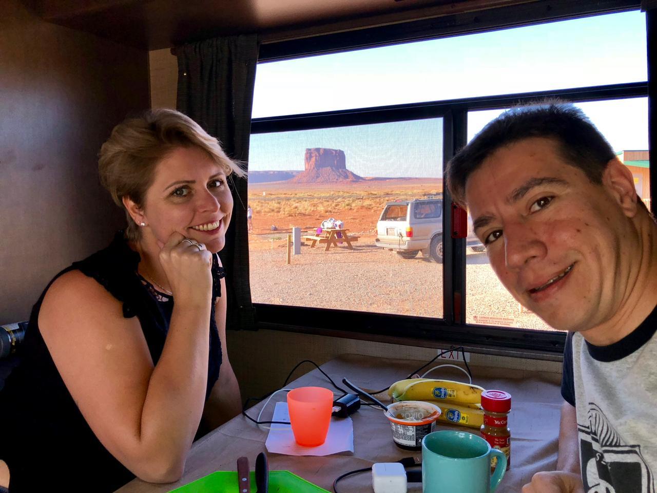 Relatos de viagens de motorhome pelos EUA: de Chicago à Califórnia
