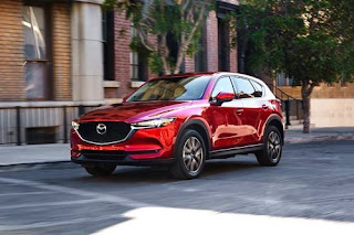 Mazda CX-5, Passion for life