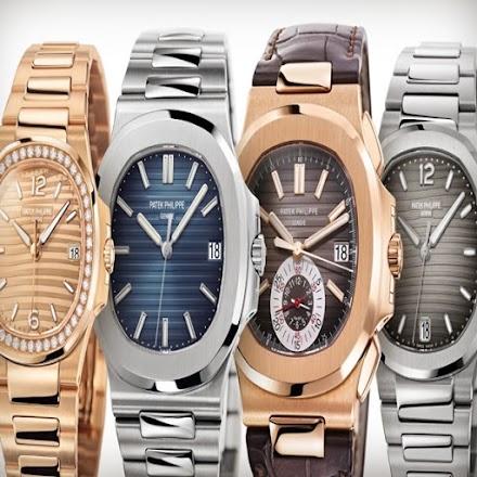 Nautilus: The Pioneer Timepiece of Patek Philippe's Success