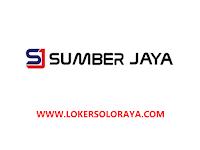 Lowongan Kerja Karanganyar November 2020 di Toko Sumber Jaya - SJSolo
