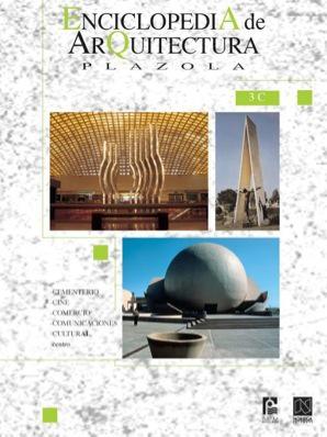 Enciclopedia plazola arquitectura edici n completa 10 for Arquitectura web pdf