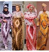 Adire Styles with Modern Influence 2021: Latest African Dress to Trend